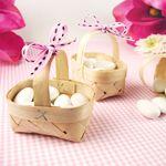 petite picnic basket favors