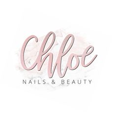 Chloe Nails, Beauty Logo, Business Logo, Marble, Logos, Instagram, Marbles, Logo
