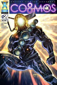Cosmos # 2