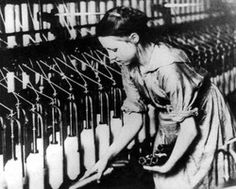 Child Labor and the U.S Industrial Revolution      Early industrialization first started off through textile technology and new inventions. Samuel Slater attributed to the start of the industrial...