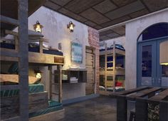 Dorm 2.4 - $100/pax *Booking: Facebook: Dalat80s.NhaMinh