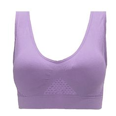 BEST SELLER BRA - Irisedlife Air Bra, Body Heat, Bra Types, Cool Fabric, Clearance Sale, Purple And Black, Plus Size Fashion, Things That Bounce, Breast