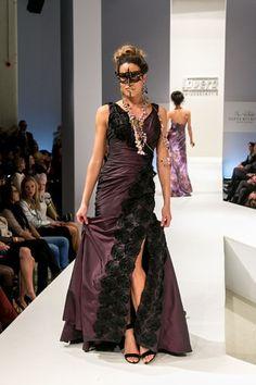 #fashionweek berlin #Abendkleider #modedesign #Nanna Kuckuck #unique #dresses #gowns #Haute Couture
