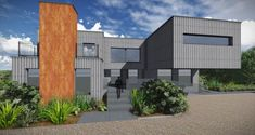 Permission granted for recycled house in Sutton St James – The Voice