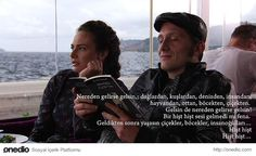 32 legendary lines for those who miss Leyla and Mecnun - Malia Series Movies, Tv Series, Movie Lines, Titanic, Che Guevara, Instagram Posts, Books, Fictional Characters, Depressed
