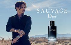 Sauvage by Christian Dioru