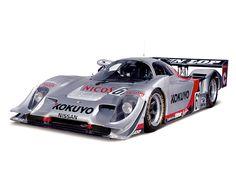 Nissan R91CP(1991: -)