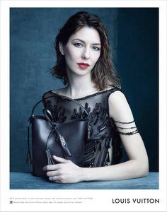 Louis Vuitton Ad Campaign Spring/Summer 2014