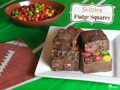 Skittles Chocolate F