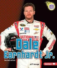 """, Edition"""" by Jeff Savage available from Rakuten Kobo. has been auto-racing royalty since he was born.'s father was the legendary Dale Earnhardt. Dale Earnhart Jr, Nascar Race Cars, Nascar Sprint, Kyle Larson, Daytona 500, Fastest Man, Dale Earnhardt, Kids Sports, College Football"""