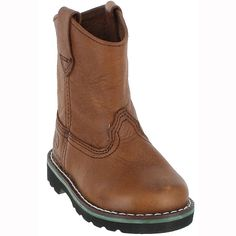 John Deere® Infant Wellington Western Boots
