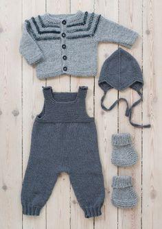 Little Erantis Bonnet | Lille Erantis Kyse pattern by Knitting for Sif