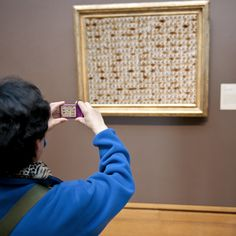 The Matzah Museum is the world's preeminent institution devoted to the collection and display of beautiful matzah. | A Visit To The Matzah Museum