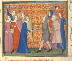 Roman de la rose Date d'édition : 1395-1405 Type : manuscrit Langue : Français