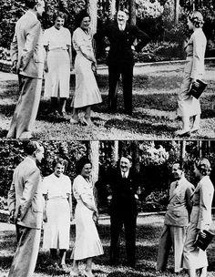 historic manipulated photographs - Buscar con Google