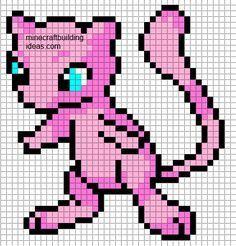 Pixel Art Pokemon Legendaire Facile 31 Idees Et Designs Pour Vous Inspirer En Images Pixel Art Minecraft Pixel Art Pokemon Pokemon