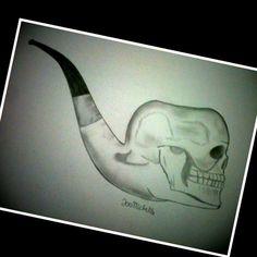 Skul sketch