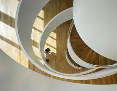 Rheinfelden Office Building / Nissen & Wentzlaff Architekten