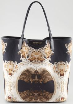 Givenchy. Now that's a tote. 2014
