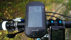 Mein persönlicher Test des Outdoor-Navi Garmin Oregon 650t