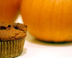 These Pumpkin Pie Muffins are easy to make and will fill your kitchen with the wonderful smell of autumn.