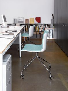 Chairs | Seating | Catifa 53 | Arper | Lievore- Altherr- Molina. Check it out on Architonic