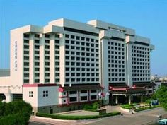 Grand New World Hotel - http://chinamegatravel.com/grand-new-world-hotel/