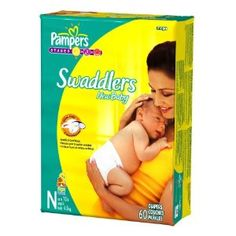 Best Price Pampers Swaddlers Newborn - Mega Pack 60 Ct Newborn 0-10 lbs (Dry Max) The best prices online - http://topbrandsonsales.com/best-price-pampers-swaddlers-newborn-mega-pack-60-ct-newborn-0-10-lbs-dry-max-the-best-prices-online