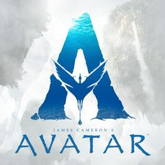Avatar Logo - Facebook Profile Pic - I can not wait for these movies to come out!
