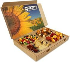 Healthy snack box deals are a nutritious way to snack on the go. Learn more about Love with Food, Graze, NatureBox, & Urthbox. Snack Boxes Healthy, Graze Box, Love Food, Dog Food Recipes, Cheese, Google Search, Design, Dog Recipes