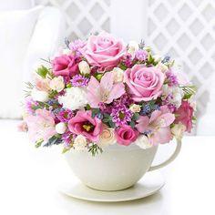floral-teacup-bouquet.jpg 539×539 pixels