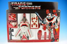 Pin for Later: 30 Pop Culture Hits That Turned 30 This Year The Original Transformers