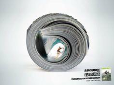 Brand: Amouage, Surf Magazine.Art Director: Elias Fahir,Africa, Morocco