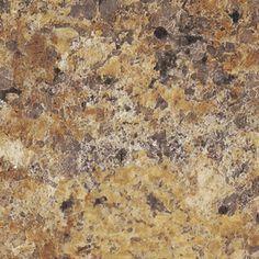 Formica Brand Laminate 30-in x 12-ft Butterum Granite-Etchings Postform Laminate Countertop Sheet