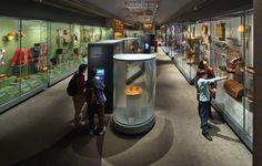native american museum display - Google Search
