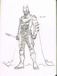Batman-Earth-2
