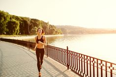 The 13-Week Couch To 10K Training Program