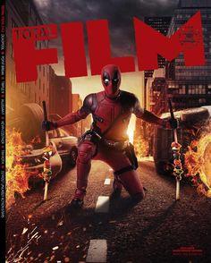 Deadpool - Novos pôsteres e banners mostram a face da justiça! - Legião dos Heróis