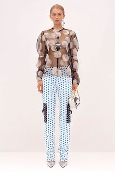 J.W. Anderson Resort 2016 Fashion Show: Complete Collection - Style.com