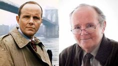 Michael Moriority For four years he played Executive Assistant District Attorney, Benjamin Stone on Law and Order during the very first seasons. His filmography is long at age 75 and his most recent film was The Yellow Wallpaper as Mr. Isaac Hendricks in 2012.