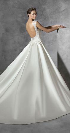 Pronovias 2016 Robe de mariée