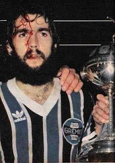 Hugo de León - 1983
