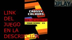 Crossy colours PARA ANDROID APK FULL