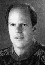 Robert Slimbach, Type Designer.