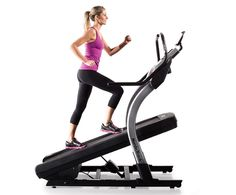 X11i Incline Trainer Gallery image