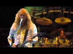 Megadeth-Symphony of Destruction(Reggae Version)