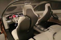 concept interni auto - Cerca con Google Car Seats, Google