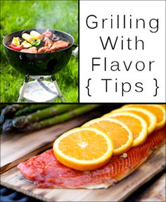 Adding Flavor To Grilled Food Without A Smoker