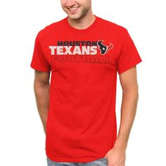Texans Battle Red Day Clothing on Pinterest | Houston Texans, Red ...