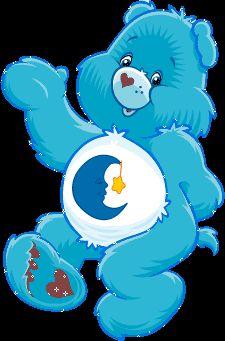 animated gif Care Bears | Ayuda para un Baby Shower de Ositos Cariñositos